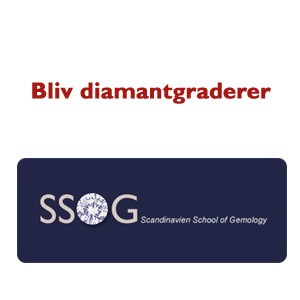 Diamantgrader uddannelse
